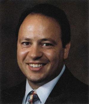 Scott Rizzo Lawyer